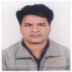 Amal Kumar Gain