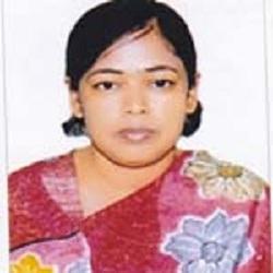 Anjum Sultana