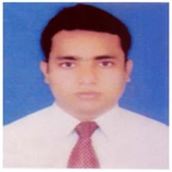 Dhananjoy Mojumder