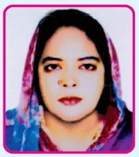 মনিরা আক্তার খান