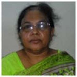 Professor Mst. Mahmuda Khatun