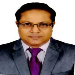 K. M. Touhidur Rahman