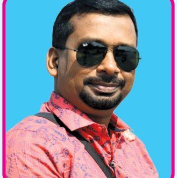 মোঃ আতিকুজ্জামান