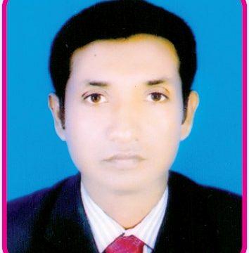 মোঃ এরসাদুজ্জামান
