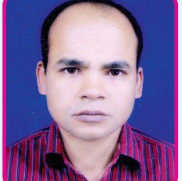 মোঃ মামুন কাদের