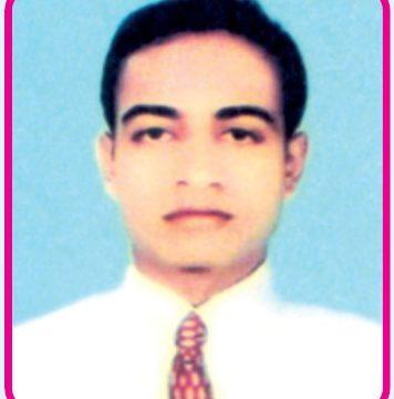 মোঃ রবিউল ইসলাম খান