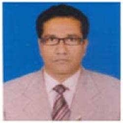 Professor Abdul Hamid