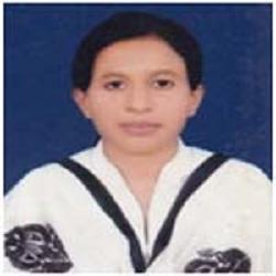 Amina Khatun