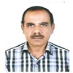Dr. Md. Muddasir Hossain