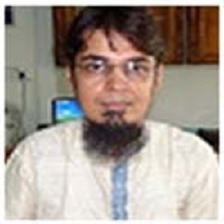 Muhammad Saikot Rahman