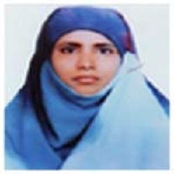 Nasima Yasmin