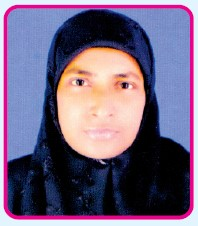 সাবেরা সুলতানা রন্জু