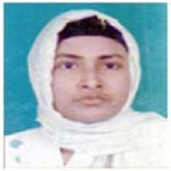 Sabira Sultana Ronju
