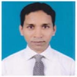 Shamim Mahmud