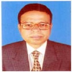 Sushil Kumar Sarkar