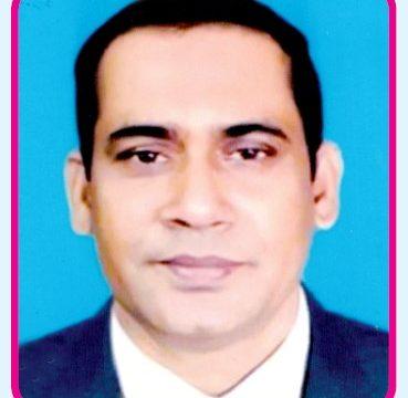 মোঃ আমজাদ হোসেন