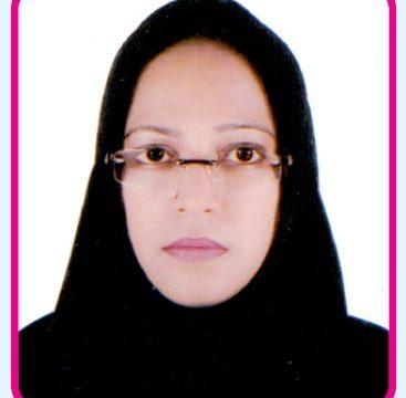 মোছাঃ কানিজ মাহমুদা
