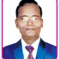Asish Kumar Mondal