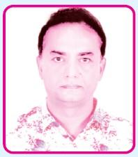 ড. মোঃ মিজানুর রহমান