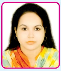নাজমুন নাহার