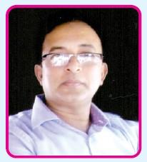 ড. মোঃ আবুল কালাম আজাদ